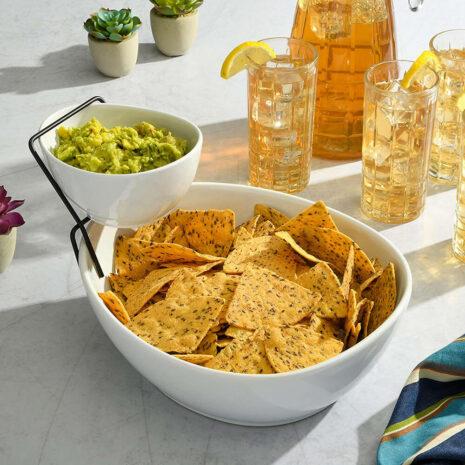 Gibson Elite 3-Piece Gracious Dining Table Set