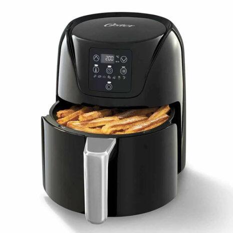 Oster Digital 4L Air Fryer - Black