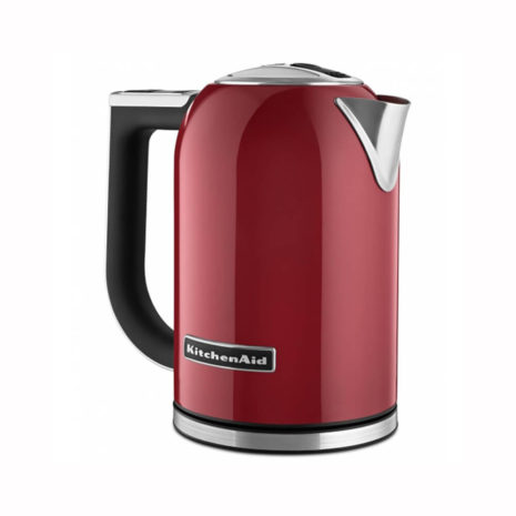 KitchenAid Electric Kettle 1.7L - Empire Red