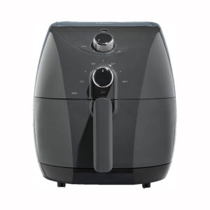 Oster 3.2L Air Fryer - Black