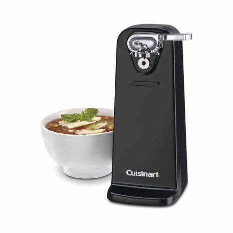 Cuisinart Can Opener - Black