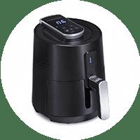 Air Fryer - Dominion Appliances Tobago