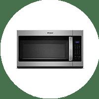 Microwave - Dominion Appliances Tobago