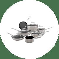 Pot Sets - Dominion Appliances Tobago