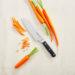 "KitchenAid Santoku Knife 7"" - Onyx Black"