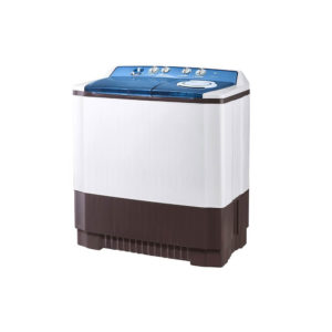 LG 16.5kg Twin Tub Washer - White