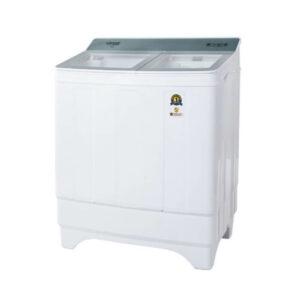 Genie Washing Machine - 10.5kg Twin Tub - White