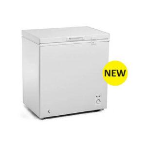 Genie 5cft Chest Freezer - White
